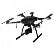 Беспилотный летательный аппарат (квадрокоптер/дрон) DAHUA DH-UAV-X820