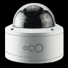 2Мп Уличная купольная IP-камера OP-2220V-ASD